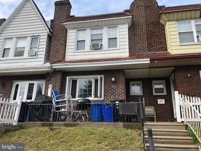 4308 Teesdale, Philadelphia, PA 19136 - #: PAPH2036682