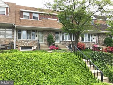 5425 Vicaris Street, Philadelphia, PA 19128 - #: PAPH2036868