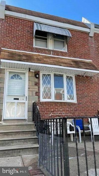 2850 Lardner Street, Philadelphia, PA 19149 - #: PAPH2036896