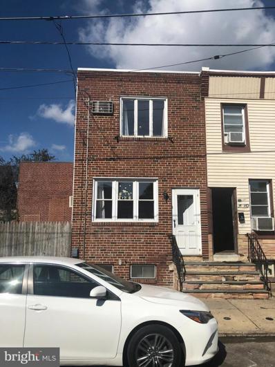 3608 Emerald Street, Philadelphia, PA 19134 - #: PAPH2037012