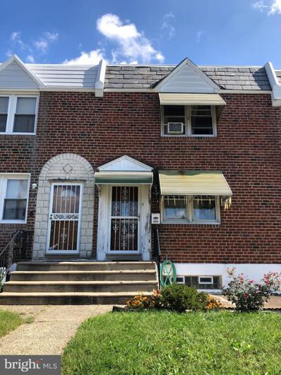 4323 I Street, Philadelphia, PA 19124 - #: PAPH2037088