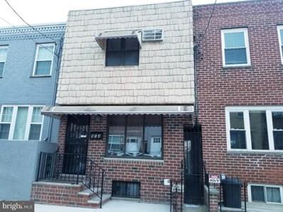 914 Hoffman Street, Philadelphia, PA 19148 - #: PAPH2037100