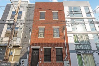 1419 N 7TH Street UNIT 1, Philadelphia, PA 19122 - MLS#: PAPH2037112