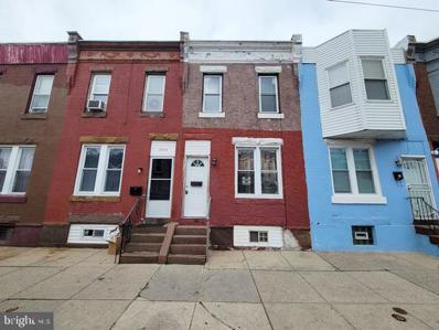 4010 N Fairhill Street, Philadelphia, PA 19140 - #: PAPH2037160