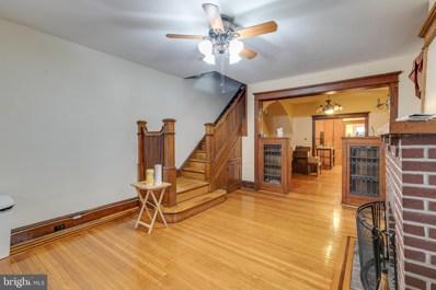 426 E Sanger Street, Philadelphia, PA 19120 - #: PAPH2037222