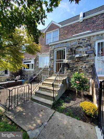 2812 Belmont Avenue, Philadelphia, PA 19131 - #: PAPH2037232