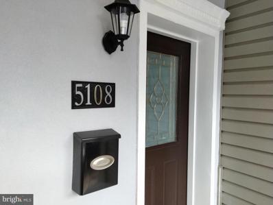 5108 N Penn Street, Philadelphia, PA 19124 - #: PAPH2037240