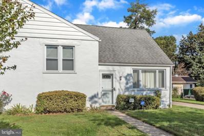 8611 Sagamore Road, Philadelphia, PA 19128 - #: PAPH2037264