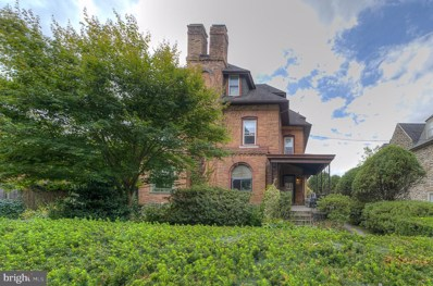 7814 Ardleigh Street, Philadelphia, PA 19118 - #: PAPH2037282
