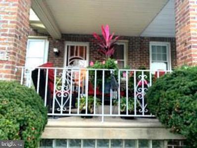 739 E Rittenhouse Street E, Philadelphia, PA 19144 - #: PAPH2037326