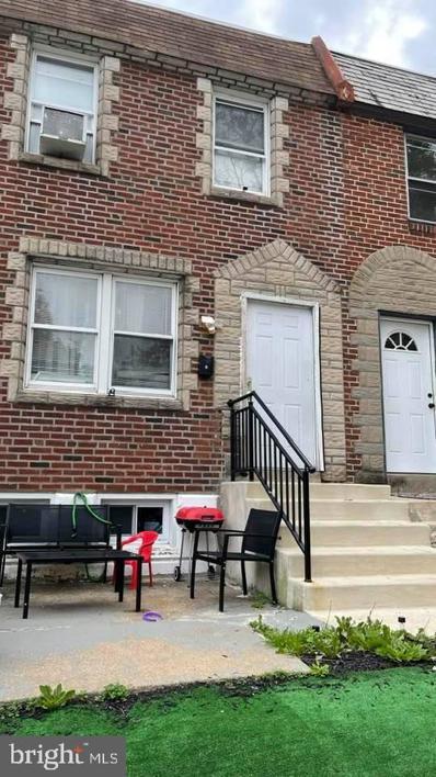 5117 Leiper Street, Philadelphia, PA 19124 - #: PAPH2037328