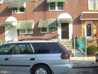 5839 Sylvester Street, Philadelphia, PA 19149 - #: PAPH2037334