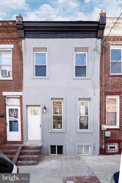 3418 N Lee Street, Philadelphia, PA 19134 - #: PAPH2037370