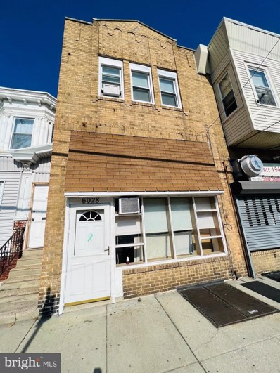 6028 Torresdale Avenue, Philadelphia, PA 19135 - #: PAPH2037454