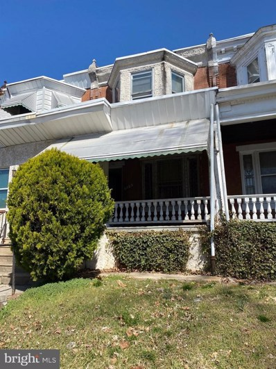 6023 Latona Street, Philadelphia, PA 19143 - #: PAPH2037512
