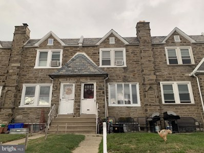 3319 Vista Street, Philadelphia, PA 19136 - #: PAPH2037602
