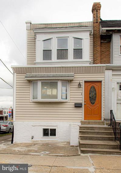 7137 Marsden Street, Philadelphia, PA 19135 - #: PAPH2037606