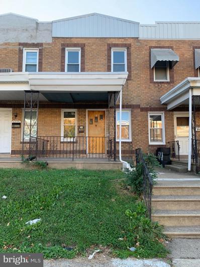 6373 Marsden Street, Philadelphia, PA 19135 - #: PAPH2037638