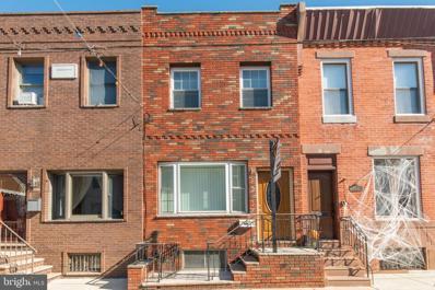 2609 S Bancroft Street, Philadelphia, PA 19145 - #: PAPH2037706
