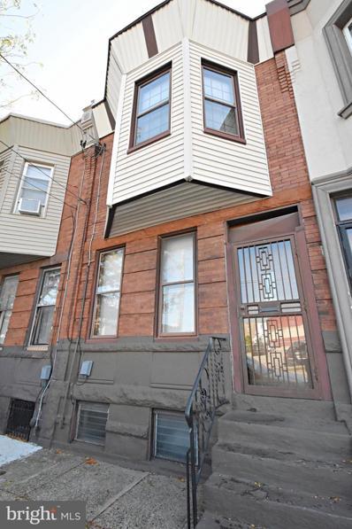 3137 Edgemont Street, Philadelphia, PA 19134 - #: PAPH2037788