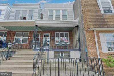 2987 Gaul Street, Philadelphia, PA 19134 - #: PAPH2037924