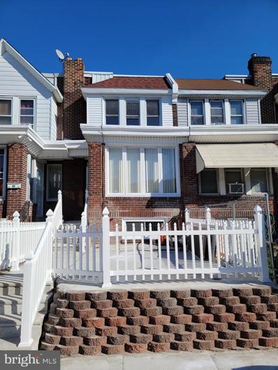 4033 Castor Avenue, Philadelphia, PA 19124 - #: PAPH2038140