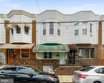 2121 S 19TH Street, Philadelphia, PA 19145 - #: PAPH2038166