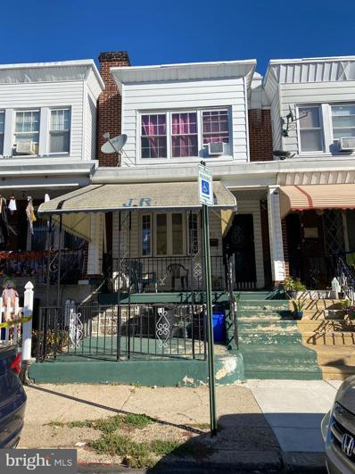 185 W Spencer Street, Philadelphia, PA 19120 - #: PAPH2038200
