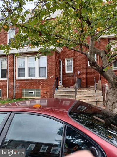 1387 Kennedy St, Philadelphia, PA 19124 - #: PAPH2038280