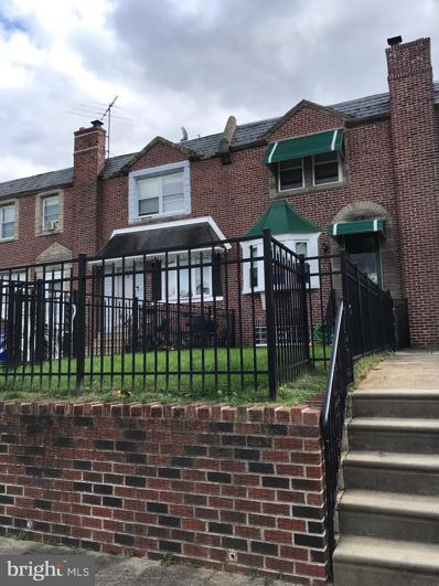 6217 Tackawanna Street, Philadelphia, PA 19135 - #: PAPH2038392