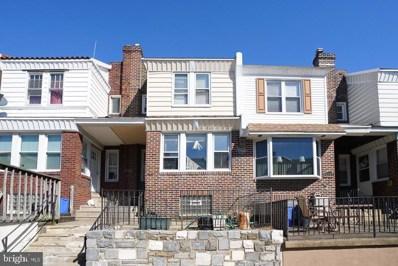 4203 Vista Street, Philadelphia, PA 19136 - #: PAPH2038562