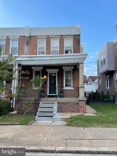 6020 Montague Street, Philadelphia, PA 19135 - #: PAPH2038714