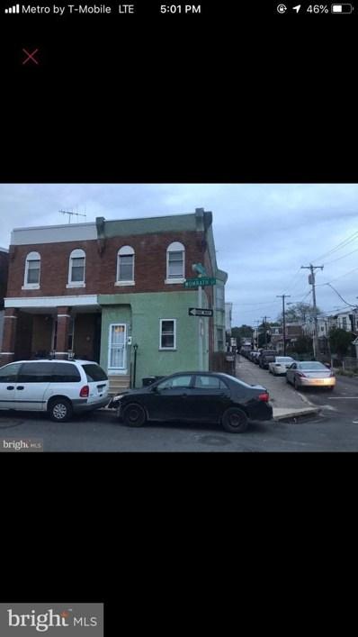 1531 Womrath Street, Philadelphia, PA 19124 - #: PAPH2038850