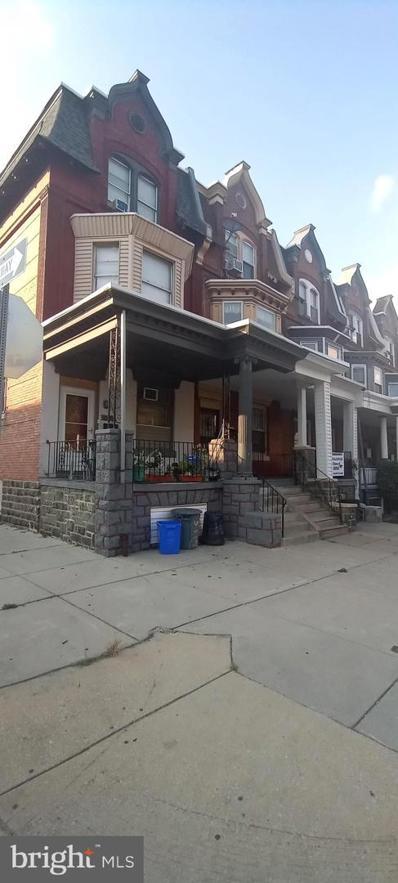 5119 Springfield Avenue, Philadelphia, PA 19143 - #: PAPH2038856