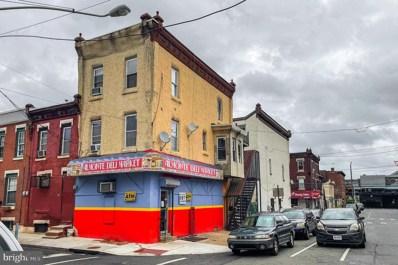 1901 Waterloo Street, Philadelphia, PA 19122 - #: PAPH2038904
