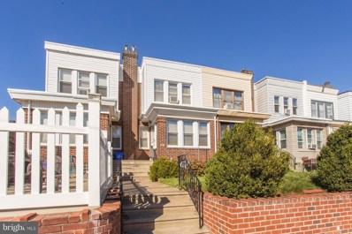 6212 Erdrick Street, Philadelphia, PA 19135 - #: PAPH2039376