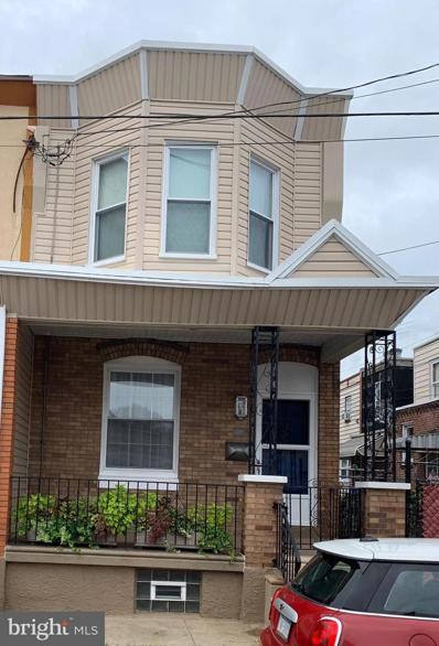 2410 E Clementine Street, Philadelphia, PA 19134 - #: PAPH2039666