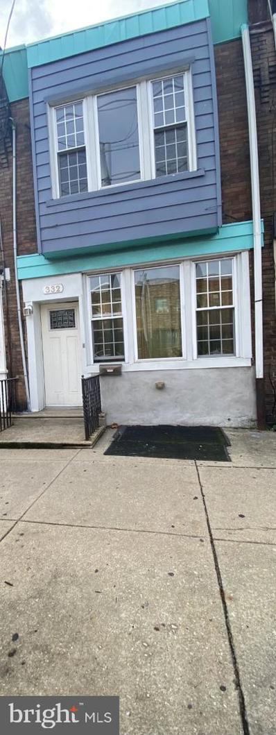 332 Snyder Avenue, Philadelphia, PA 19148 - #: PAPH2040254