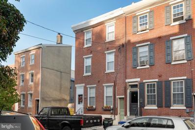 1109 E Palmer Street, Philadelphia, PA 19125 - #: PAPH2040474