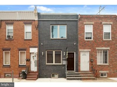2847 Chatham Street, Philadelphia, PA 19134 - #: PAPH256876
