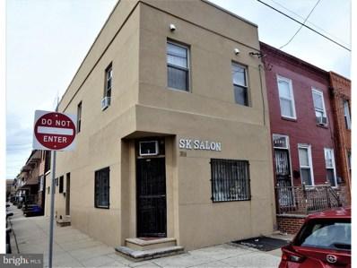 1814 S 9TH Street, Philadelphia, PA 19148 - #: PAPH256954