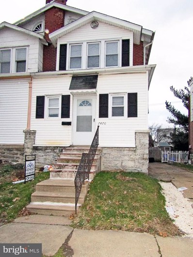 7470 Oxford Avenue, Philadelphia, PA 19111 - MLS#: PAPH256966