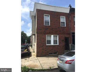 1256 S 26TH Street, Philadelphia, PA 19146 - MLS#: PAPH257524