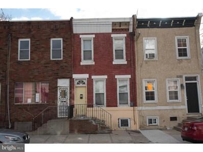 2050 Tasker Street, Philadelphia, PA 19145 - #: PAPH257530