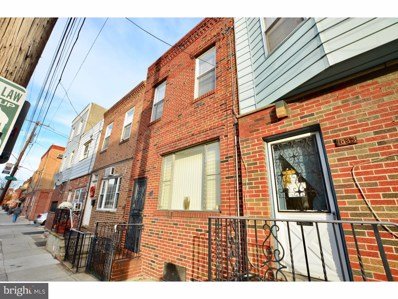 1831 S 10TH Street, Philadelphia, PA 19148 - #: PAPH257560