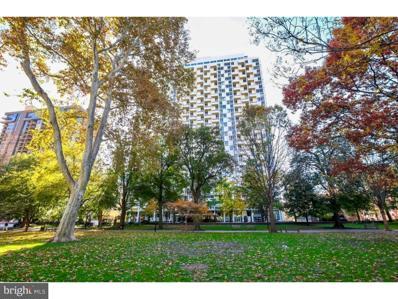 604-36 S Washington Square UNIT 1810, Philadelphia, PA 19106 - #: PAPH257592