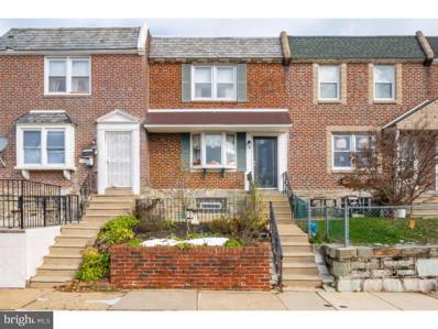 2803 Benner Street, Philadelphia, PA 19149 - #: PAPH257828