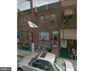 1736 McClellan Street, Philadelphia, PA 19145 - MLS#: PAPH257862
