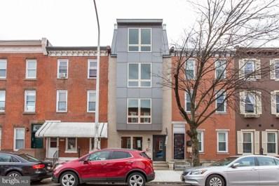 2132 Christian Street UNIT 1, Philadelphia, PA 19146 - MLS#: PAPH257864