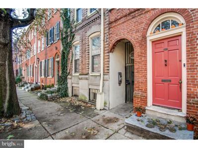 226 Monroe Street UNIT E, Philadelphia, PA 19147 - #: PAPH258432